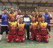 Olimpiade Perguruan Tinggi Kedinasan Se-Indonesia (OPTK) Tahun 2016