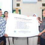 PKL I PEMETAAN TEMATIK PROGRAM STUDI DIPLOMA IV PERTANAHAN TAHUN AKADEMIK 2016/2017