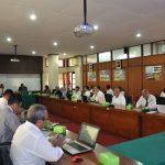 Workshop Sertifikasi Dosen Nomor Induk Dosen Nasional (NIDN) Dan Penilaian Angka Kredit (Pak) Online Dan Sosialisasi Terkait Siakad Dengan Pddikti
