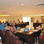 Workshop Penyusunan Capaian Pembelajaran Mata Kuliah (CPMK) Dan RPS Untuk Kurikulum Program Studi Diploma IV Pertanahan Tahun 2018