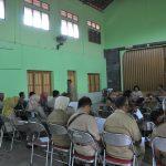 Workshop Penyusunan Profil Laboratorium Sosial Desa Margodadi