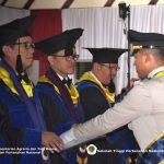 Wisuda STPN Yogyakarta Tahun 2019 dan Pameran Expo