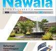 Newsletter Nawala STPN Yogyakarta