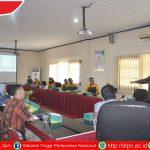 Penjajakan Kerjasama Antara Sekolah Tinggi Pertanahan Nasional dengan Pemerintah Kabupaten Paser dan Kota Pekalongan