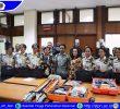 Hibah Total Station (TS) dari Pemerintah Kabupaten Manggarai kepada Sekolah Tinggi Pertanahan Nasional