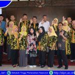 Kunjungan SMA Negeri 1 Tegaldlimo, Banyuwangi ke Sekolah Tinggi Pertanahan Nasional, Yogyakarta