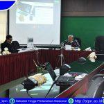 Video Conference Pembukaan e-Workshop Pelaksanaan Strategi Komunikasi Publik di Lingkungan Kementerian ATR/BPN