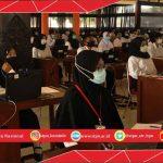 Pengumuman Seleksi CAT Program Studi Diploma I PPK STPN 2020