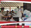 Persiapan Pelaksanaan pengenalan Kehidupan Kampus Taruna Baru (PKKTB) di Sekolah Tinggi Pertanahan Nasional