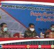 Workshop Didaktik Metodik Sekolah Tinggi Pertanahan Nasional