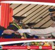 Wisuda Program Studi Diploma IV Pertanahan dan Program Studi Diploma I Pengukuran dan Pemetaan Kadastral Tahun Akademik 2019/2020