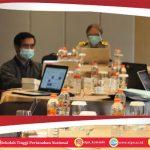 Workshop Persiapan Perubahan Sekolah Tinggi Pertanahan Nasional Menuju Badan Layanan Umum Bidang Pendidikan