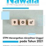 Nawala Sekolah Tinggi Pertanahan Nasional Yogyakarta