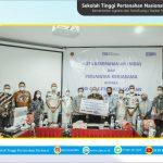 Nota Kesepahaman (MoU) dan Perjanjian Kerjasama antara BRI CIK Ditiro KCP Godean Dengan Sekolah Tinggi Pertanahan Nasional