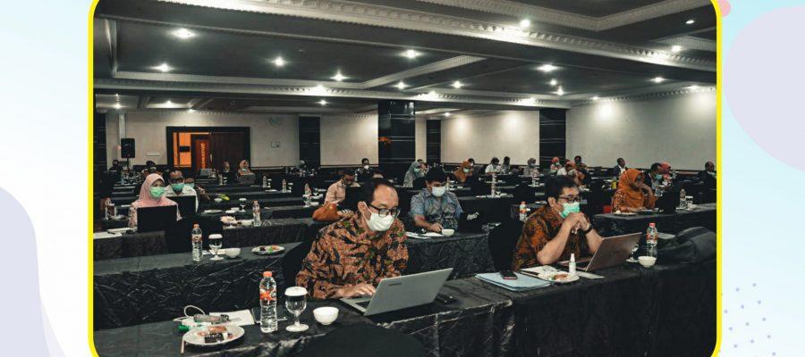 Workshop Menulis Karya Ilmiah Sekolah Tinggi Pertanahan Nasional