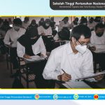 Pelaksanaan Ujian Pegawai Pemerintah Non Pegawai Negeri (PPNPN) Sekolah Tinggi Pertanahan Nasional