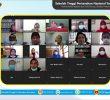 Pelatihan Manajemen Penerbitan Jurnal Di Lingkungan Sekolah Tinggi Pertanahan Nasional