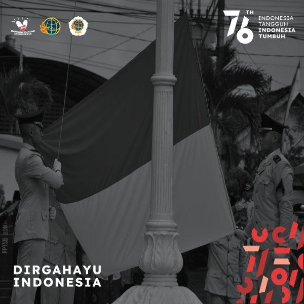 76 Tahun Indonesia Merdeka