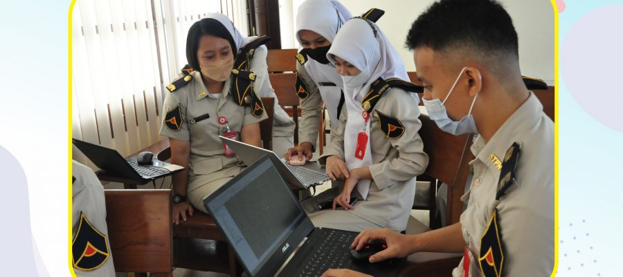 Pelaksanaan Praktik Kerja Lapangan Taruna Program Studi Diploma IV Pertanahan Sekolah Tinggi Pertanahan Nasional