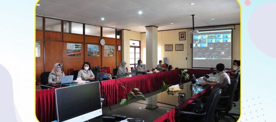 Sosialisasi Penyusunan BKD bagi Dosen dan Calon Dosen di lingkungan STPN
